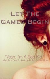 Let The Games Begin by EqualTruth