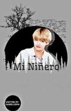 Mi ñiñero(taehyung y tu)(BTS) by Dannyela12356