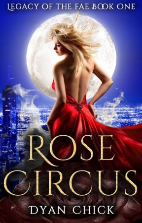 Rose Circus by DyanChick
