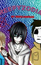 CreepyZodiac 🔪❤ by CreepySweetGirl