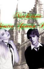 ~Niechciana~  siostra Jamesa Pottera  by Nicole_Lupin123