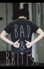 Bad&British Harry Styles - Romanian by Directionmommy