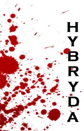 Hybryda: Pół wampir, pół demon by adriananitaniteczka