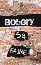 Bobery są Fajne [artbook]  by SympatycznaNorniczka