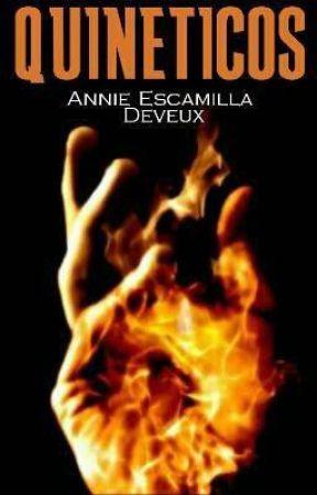 Quinéticos by AnnieEscamillaDeveux