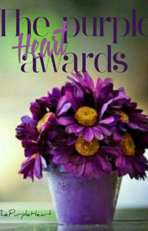 The Purple Heart Awards {Open} by ThePurpleAwards