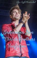 Undercover Love **Ehrlich Brothers Fanfiction** by SteffiHentschel