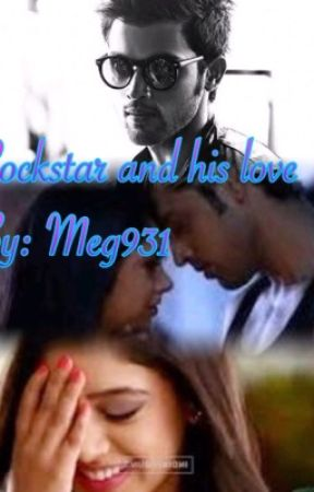 Manan FF: Rockstar and his love by meg931
