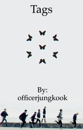 Tags by officerjungkook