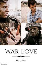 War Love by poesylarry