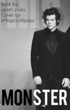 Monster - Harry Styles by Upset_styles