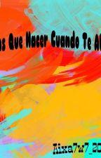 50 cosas que hacer cuando te aburres  by Aixa7w7_200418