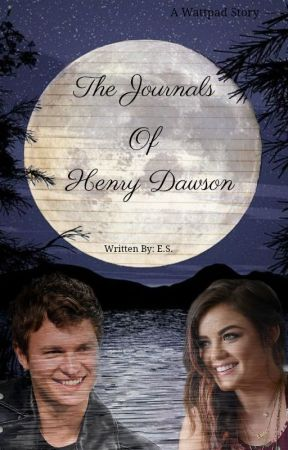 The Journals of Henry Dawson by MendesBieberGirl