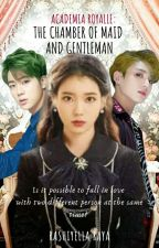 The Gentleman's Maid (Book 1) [Completed] by ImYukiOnna