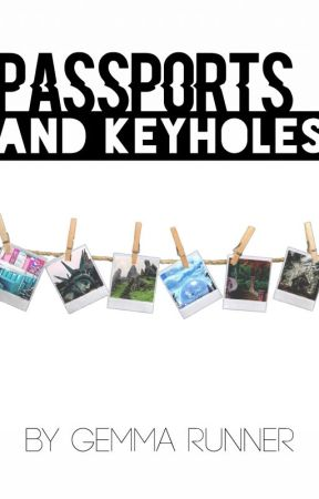 Passports and Keyholes by circa1927