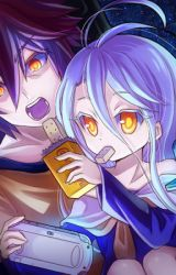 No Game No Life Rp by Gamer-Girl-Chiaki