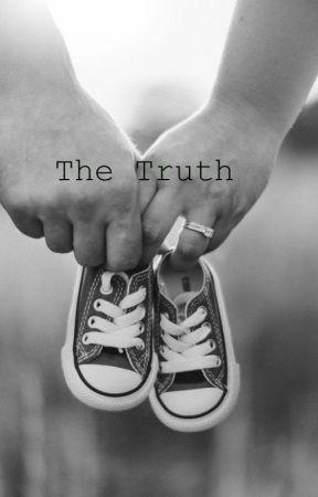 The Truth by MercyArt