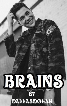 Brains by DallasDolan