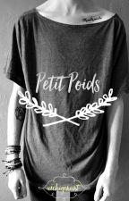 Petit poids by archigenant