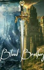 Blood Brothers by chiivill