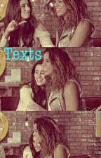 The Text - Laurinah  by bibismacedo_13