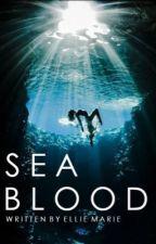 Sea Blood by EllieMarie000