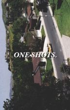 one shots | christian yelich by -yelich