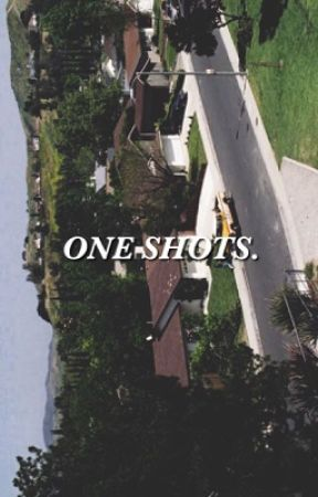 ONE SHOTS ⇢ C.YELICH by -yelich