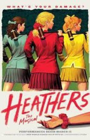 Heathers One-Shots by LittleMissBlitz