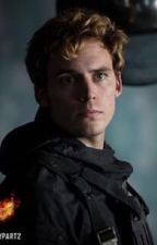 My Sacrifice For You (Finnick x Reader) by CrazyHunter666