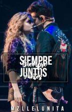 Siempre Juntos - Lutteo by mzllelunita