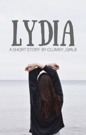 Lydia by Clumsy_Girl8