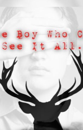 The boy who can see it all by maddy_o_d