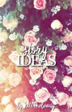 5sos story ideas ❀ by KillTheBeauty