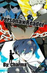Persona 5 x Reader! by Littlemui