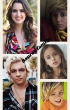 Raura's Family by rosslynch94