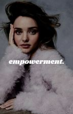 Empowerment ➸ Female Face Claims by iWitchy