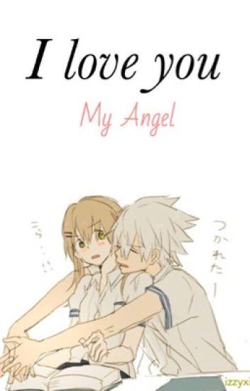 I love you my Angel (Soul x Maka oneshots/imagines) - ari