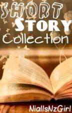 Short Story Collection by AshtonsNzGirl