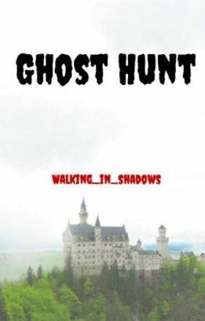 Ghost Hunt by Walking_in_shadows