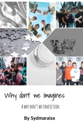 why don't we imagines, preferences, and boyxboy by shawnandwhydontwe