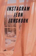 instagram ? ~Jeon Jungkook ~ by La_AzucarUnicornio12