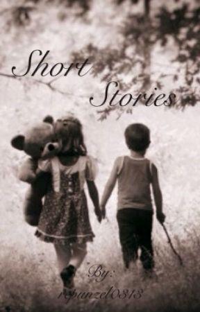Short stories  by repunzel0313
