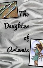 The Daughter of Artemis by alli_gurl