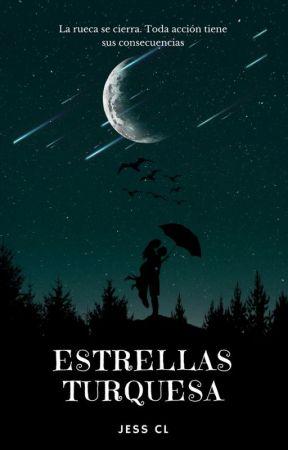 Estrellas Turquesa © by _Zyanya_
