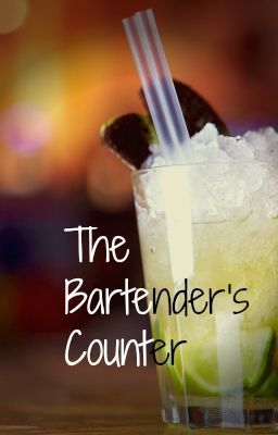 The Bartender's Counter