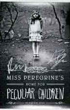 Miss Peregrine's Home For Peculiar Children Preferences (Discontinued) by bethpoelmusic