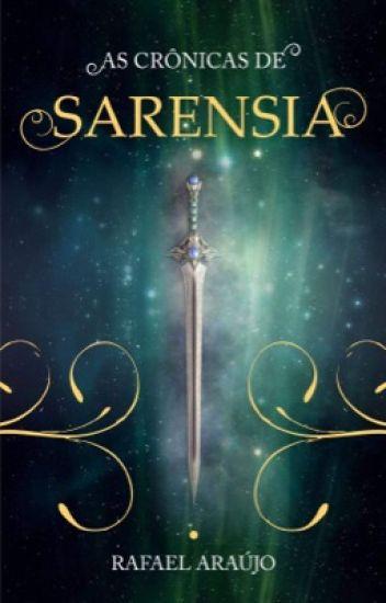 As Crônicas de Sarensia; A Espada dos Mil Sóis