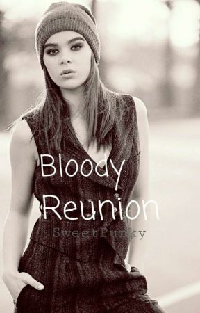 Bloody Reunion  by SweetPunky
