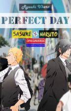 PERFECT DAY by RyuuLiu